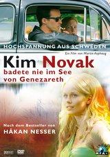 Kim Novak badete nie im See von Genezareth Poster