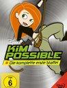 Kim Possible - Die komplette erste Staffel (3 DVDs) Poster