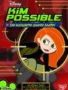 Kim Possible - Die komplette zweite Staffel (4 DVDs) Poster