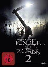 Kinder des Zorns 2 (gekürzte Fassung) Poster