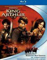 King Arthur (Director's Cut) Poster