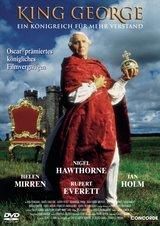 King George - Ein Königreich für mehr Verstand Poster