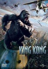 King Kong (Einzel-DVD) Poster