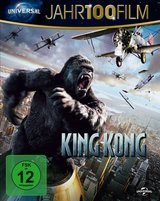 King Kong (Jahr100Film) Poster