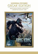 King Kong (Oscar-Edition) Poster