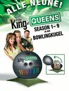 King of Queens - Bowlingkugel, Staffel 1-9 (36 DVDs) Poster