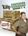 King of Queens - Die Serie auf Palette (36 DVDs) Poster