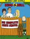 King of the Hill - Die komplette erste Staffel (3 DVDs) Poster