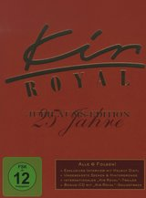 Kir Royal - 25 Jahre-Edition (Jubiläums-Edition, 3 Discs + CD) Poster