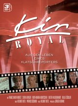 Kir Royal (3 DVDs) Poster