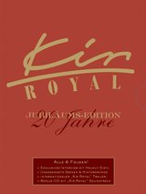 Kir Royal (Jubiläums-Edition, 3 DVDs + Audio-CD) Poster