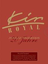 Kir Royal (Jubiläums-Edition, 3 DVDs + Audio-CD) Poster