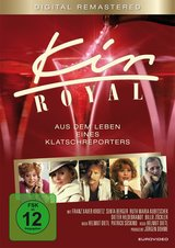 Kir Royal Poster