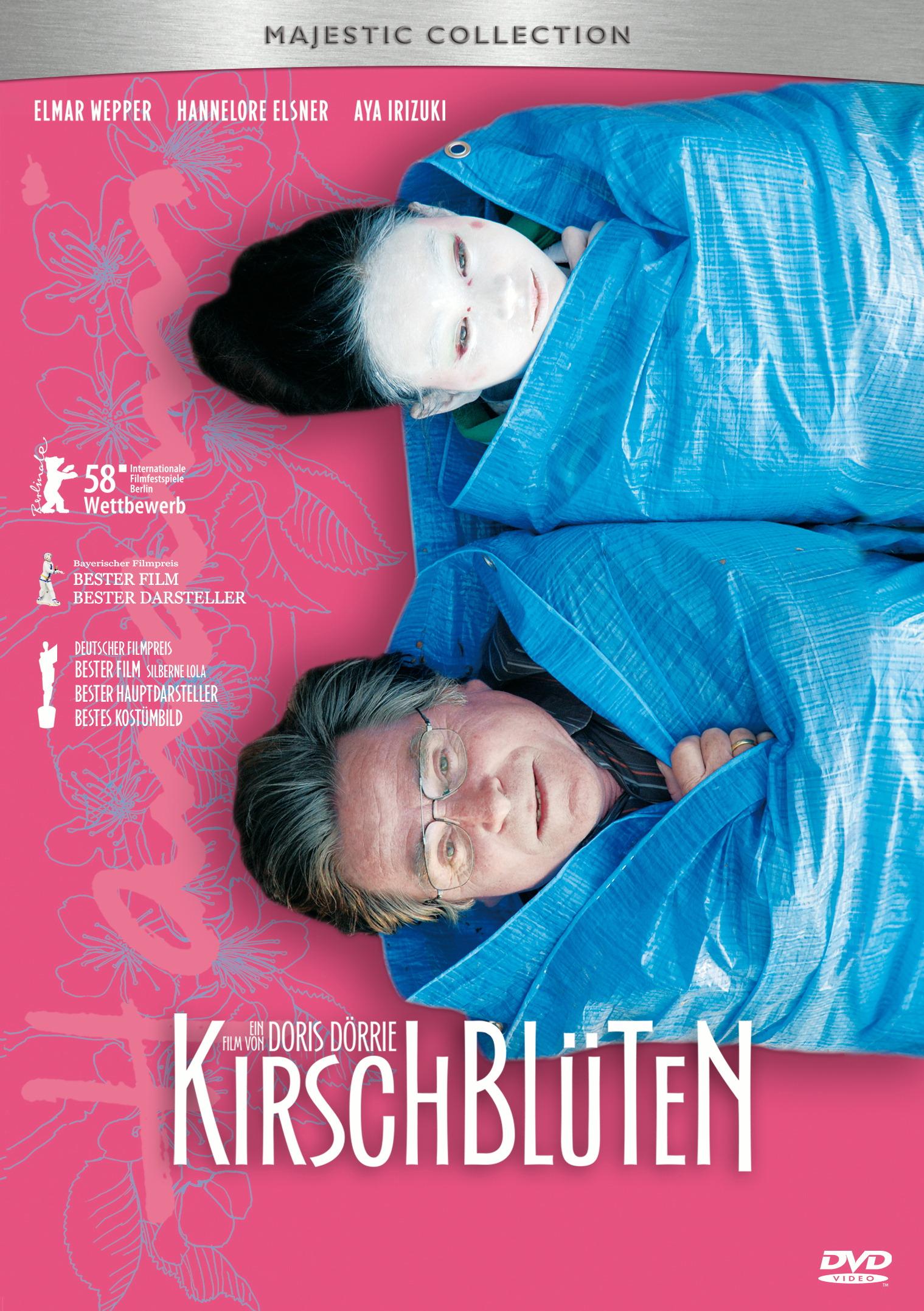 Kirschblüten - Hanami (Einzel-DVD) Poster