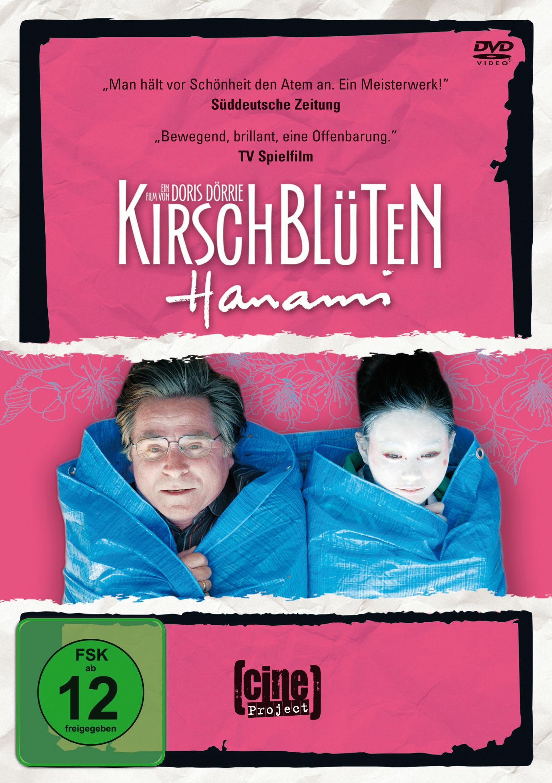 Kirschblüten - Hanami Poster