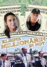 Kleine Millionärin in Not Poster