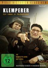 Klemperer - Ein Leben in Deutschland (4 Discs) Poster