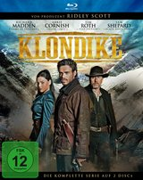Klondike (2 Discs) Poster