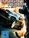 Knight Rider - Die neue Serie (4 Discs) Poster