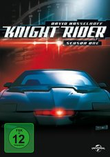 Knight Rider - Season 1 Poster
