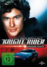 Knight Rider - Season 3 (6 DVDs) Poster