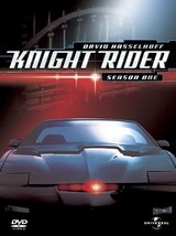 Knight Rider - Season One Poster