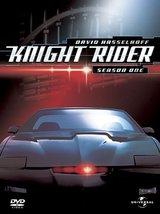 Knight Rider - Season One Poster