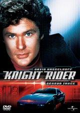 Knight Rider - Season Three (6 DVDs) Poster