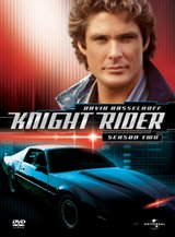 Knight Rider - Season Two (6 DVDs) Poster