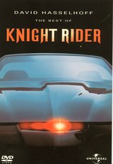 Knight Rider - The Best of (2 DVDs) Poster