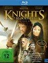 Knights of Bloodsteel - Die Ritter von Mirabilis Poster