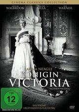 Königin Viktoria Poster
