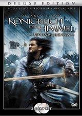 Königreich der Himmel (Deluxe Edition, 2 DVDs) Poster