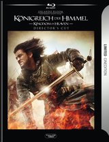Königreich der Himmel (Director's Cut, 3 Discs) Poster