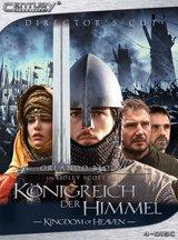 Königreich der Himmel (Director's Cut, 4 DVDs) Poster