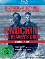 Knockin' on Heaven's Door (Special Edition) Poster