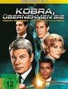 Kobra, übernehmen Sie - Season 3.1 (3 Discs) Poster