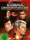 Kobra, übernehmen Sie - Season 4.2 (4 Discs) Poster