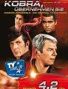 Kobra, übernehmen Sie! - Season 4, 2. Teil (4 DVDs) Poster