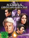 Kobra, übernehmen Sie - Season 5.1 (3 Discs) Poster