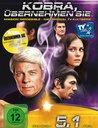 Kobra, übernehmen Sie! - Season 5, 1. Teil (3 DVDs) Poster