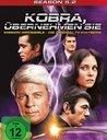 Kobra, übernehmen Sie - Season 5.2 (3 Discs) Poster