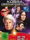 Kobra, übernehmen Sie! - Season 5, 2. Teil (3 DVDs) Poster