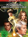Kobra, übernehmen Sie - Season 6.2 (3 Discs) Poster
