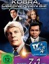 Kobra, übernehmen Sie! - Season 7, 1. Teil (3 DVDs) Poster