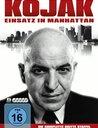 Kojak - Einsatz in Manhattan: Die komplette dritte Staffel (5 Discs) Poster