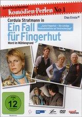 Komödien-Perlen No 1: Ein Fall für Fingerhut Poster