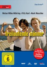 Komödien-Perlen No 5 - Freilaufende Männer Poster