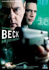 Kommissar Beck: Das tote Mädchen Poster