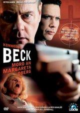 Kommissar Beck: Mord an Margareta Oberg Poster